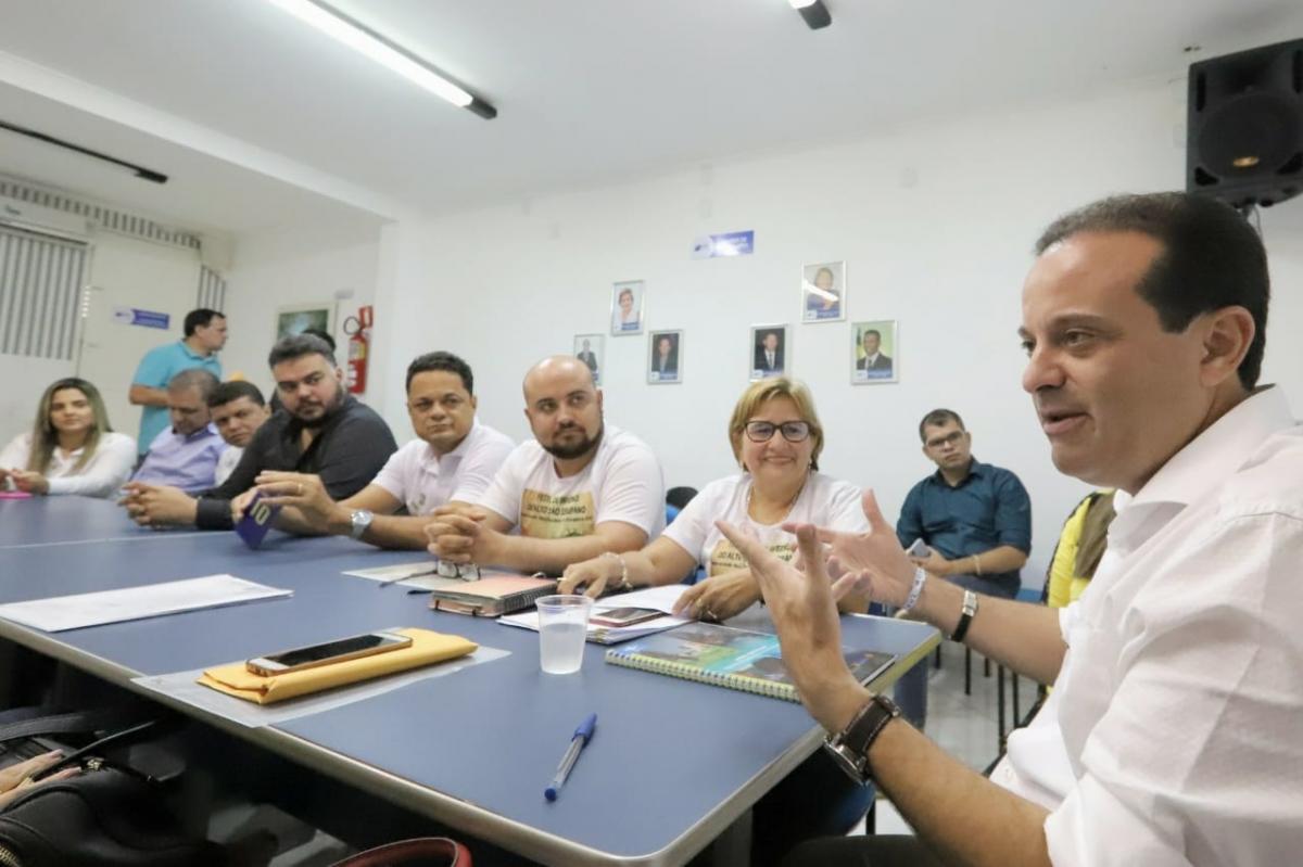 CÂMARA DE DIRIGENTES LOJISTAS (CDL) – NOSSA SENHORA DA GLÓRIA