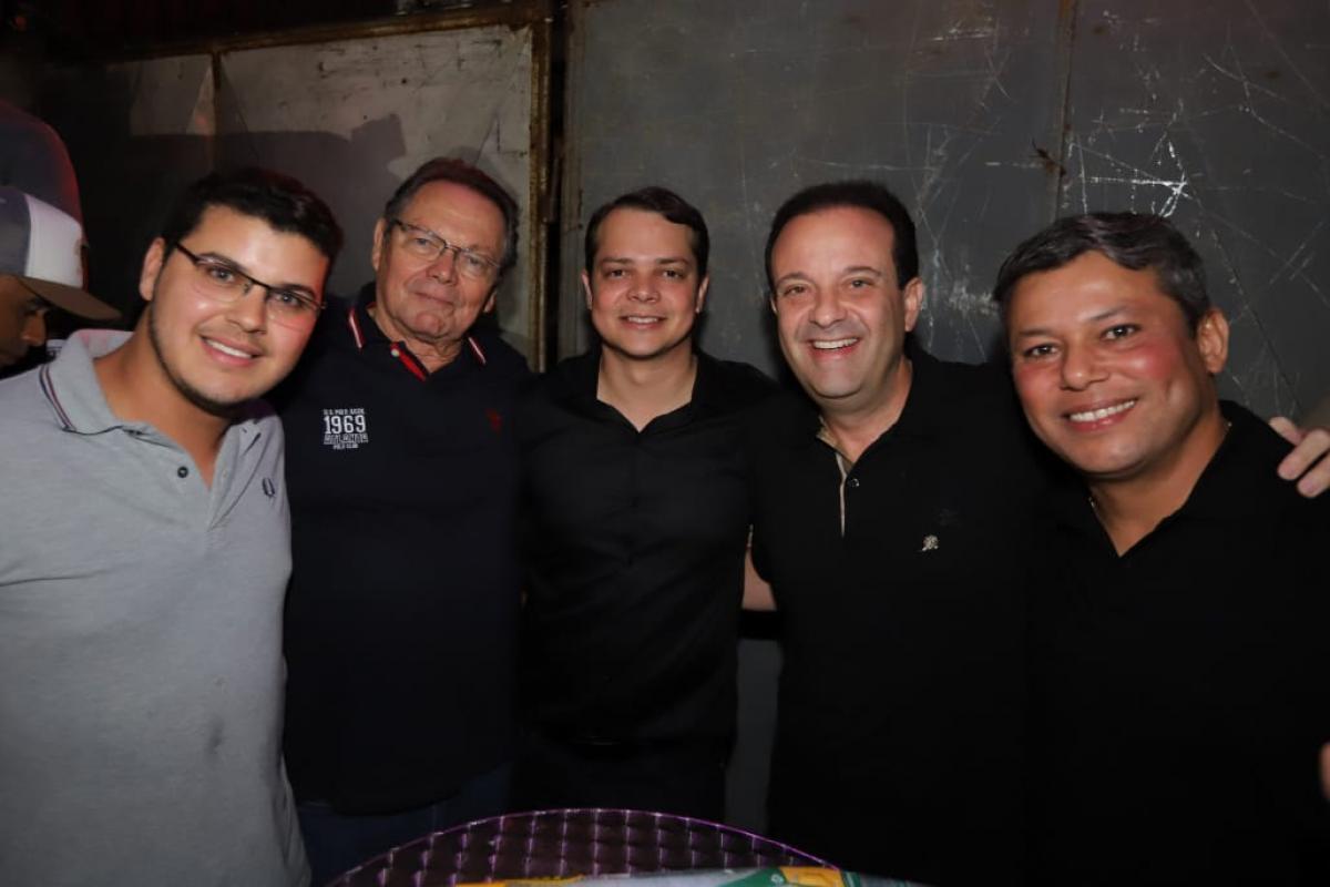 FESTA DE NOSSA SENHORA SANT'ANA - AQUIDABÃ