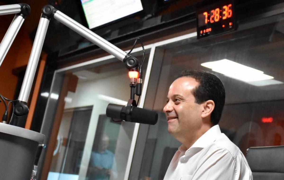 FAN FM - ARACAJU