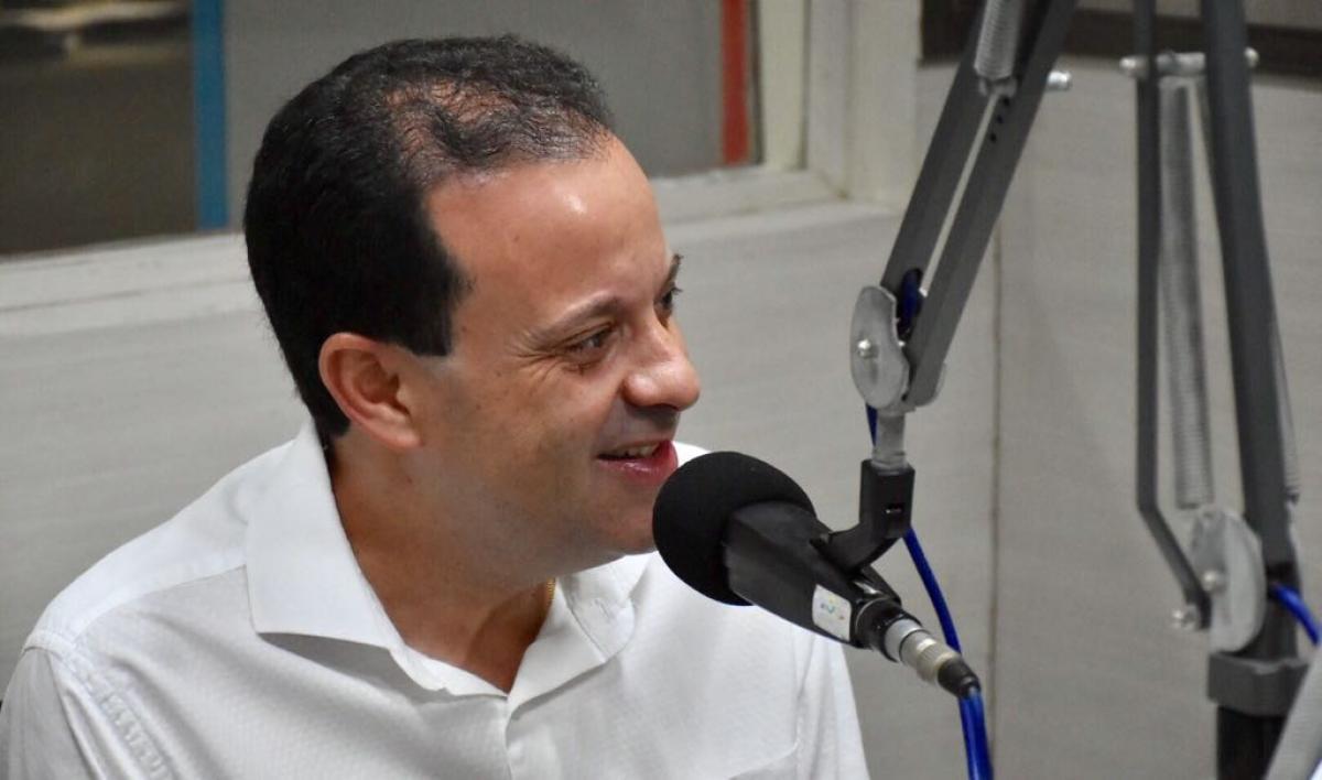 PROGRAMA PRIMEIRA MÃO – RÁDIO 103 FM – ARACAJU