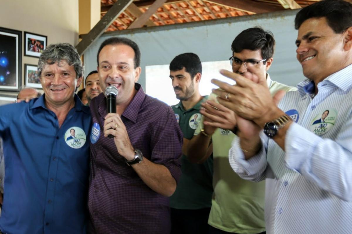 ENCONTRO COM AMIGOS DE AGUINALDO VERÇO – ITABAIANA