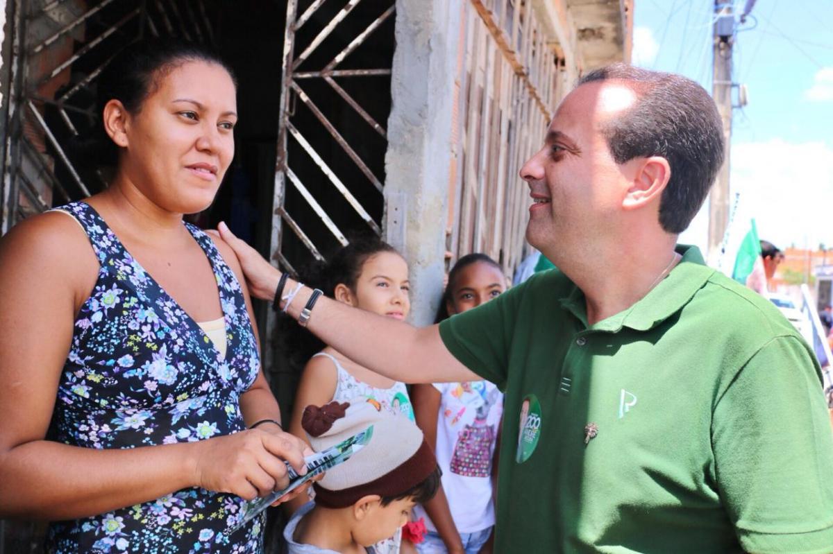 CAMINHADA NOS BAIRROS SÃO CARLOS, MARIA DO CARMO E NOVA LIBERDADE – ARACAJU  (1)