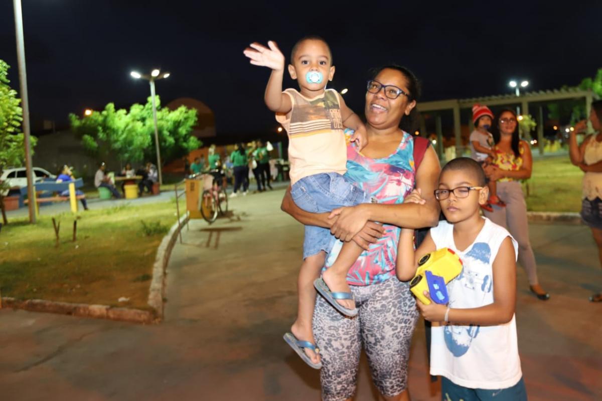 MINI CARREATA EM NOSSA SENHORA DO SOCORRO – NOSSA SENHORA DO SOCORRO